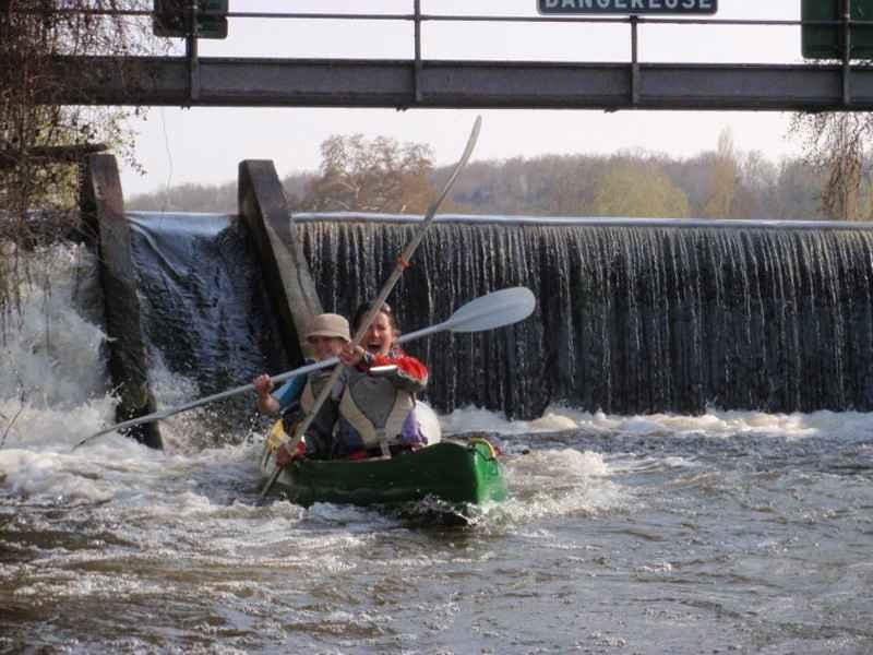 Aones Canoë Kayak