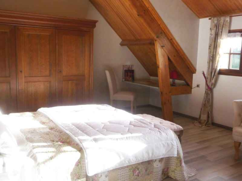 Chambres d'hôtes Les Coquelicots