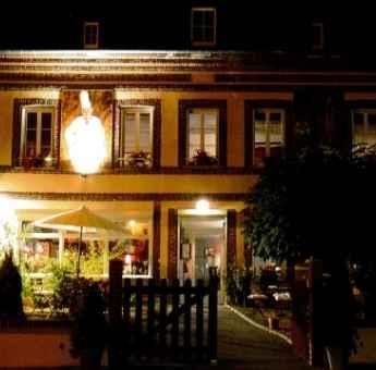 La Maison de la Ferrière Francheville