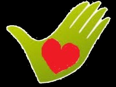 Les mains vertes du coeur