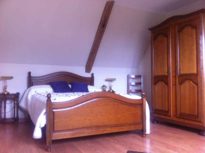 La chambre familiale©Anne Bobée