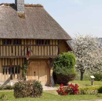 maison médiévale
